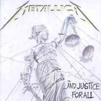 Metallica, ...and Justice for All