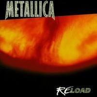 Metallica, Reload