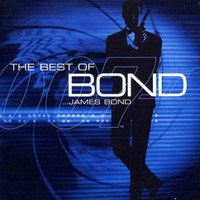 Various Artists, The Best of Bond... James Bond