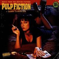 Various Artists, Pulp Fiction