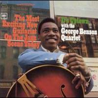 George Benson, It's Uptown