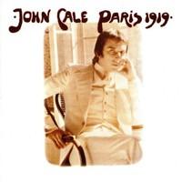 John Cale, Paris 1919