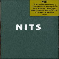 Nits, Nest