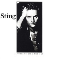 Sting, ...Nothing Like the Sun