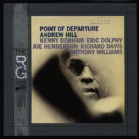 Andrew Hill, Point of Departure