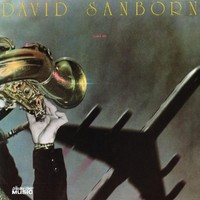 David Sanborn, Taking Off