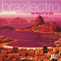Various Artists, Brazilectro: Session 1