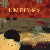 Kim Richey, Chinese Boxes