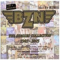 BZN, The Singles Collection (1965-2005)