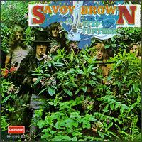 Savoy Brown, A Step Further