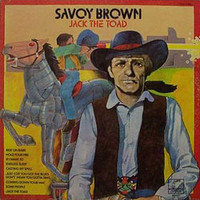 Savoy Brown, Jack the Toad