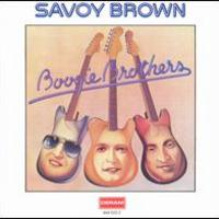 Savoy Brown, Boogie Brothers