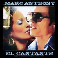 Marc Anthony, El Cantante