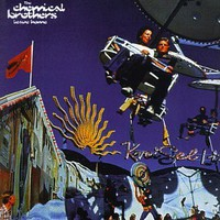 The Chemical Brothers, Leave Home