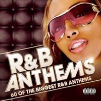 Various Artists, R&B Anthems