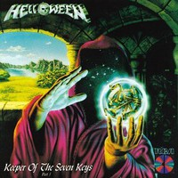 Helloween, Keeper of the Seven Keys, Part I