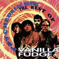 Vanilla Fudge, Psychedelic Sundae: The Best of Vanilla Fudge