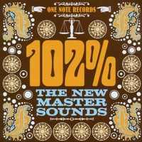 The New Mastersounds, 102%