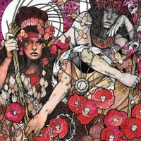 Baroness, Red Album