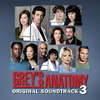 Various Artists, Grey's Anatomy, Volume 3
