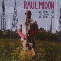 Raul Midon, A World Within a World