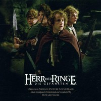 Howard Shore, The Lord of the Rings: The Fellowship of the Ring