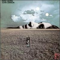John Lennon, Mind Games