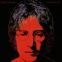 John Lennon, Menlove Ave.