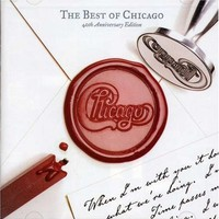 Chicago, The Best of Chicago: 40th Anniversary Edition