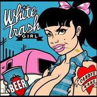 Candye Kane, White Trash Girl
