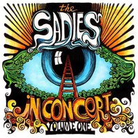 The Sadies, In Concert, Volume 1