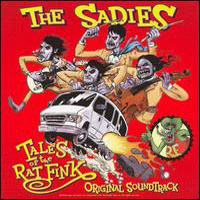 The Sadies, Tales of the Rat Fink