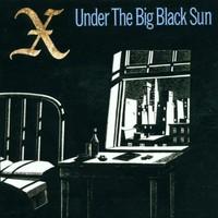 X, Under the Big Black Sun