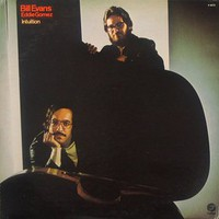 Bill Evans & Eddie Gomez, Intuition