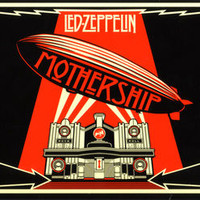 Led Zeppelin, Mothership