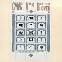 Camper Van Beethoven, Our Beloved Revolutionary Sweetheart