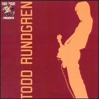 Todd Rundgren, King Biscuit Flower Hour Presents in Concert