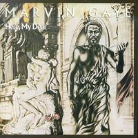 Marvin Gaye, Here, My Dear