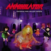 Annihilator, Criteria for a Black Widow
