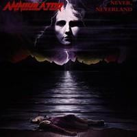 Annihilator, Never, Neverland