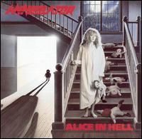 Annihilator, Alice in Hell