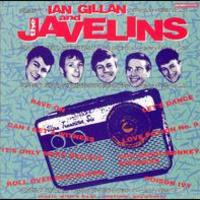 Ian Gillan, Sole Agency & Representations (With The Javelins)