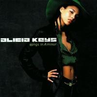 Alicia Keys, Songs in A minor