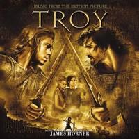 James Horner, Troy