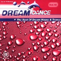 Various Artists, Dream Dance 16