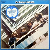 The Beatles, 1962-1970