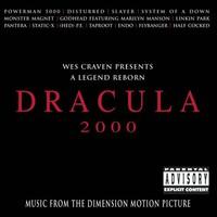 Various Artists, Dracula 2000