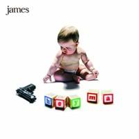 James, Hey Ma