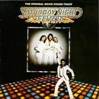 Various Artists, Saturday Night Fever