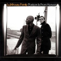 Lighthouse Family, Postcards From Heaven